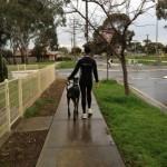 Walking Rapha